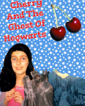 Cherry and The ghost of Hogsmeade