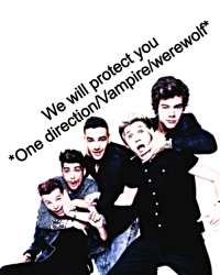 We will protect you
