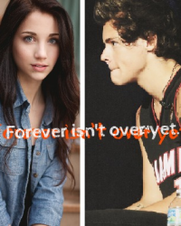 Forever Isn't Over Yet.