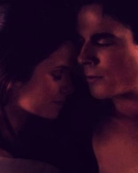 The vampire diaries delena love |PAUSE|