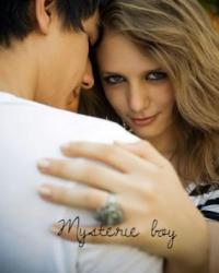 Mystery boy (one direction) 1