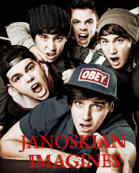 Janoskian Imagines
