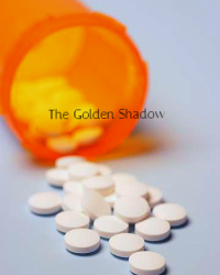 The Golden Shadow