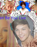 can be you live -one direction