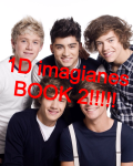 one direction imagens book #2