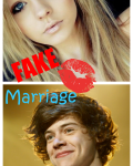 Fake Marriage (Harry) *ON HOLD*