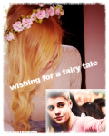 wishing for a fairy tale