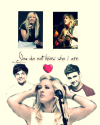 You do not know who I am! 1D