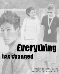 Everything has changed (Y)