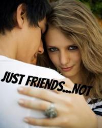 Just Friends...not.