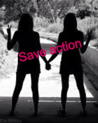 Save Action