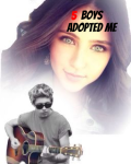5 Boys Adopted Me (Niall Horan FanFiction)