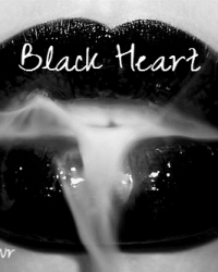 Black Heart ~ Prequel to Cherry Lips