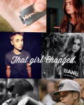 That girl changed.