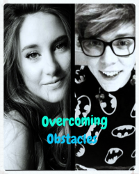 """Overcoming Obstacles."""