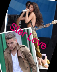 Star Love -one direction