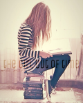 the girl out of time