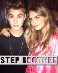 Step brother