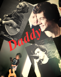 Daddy (harry styles) FINISHED!!!!