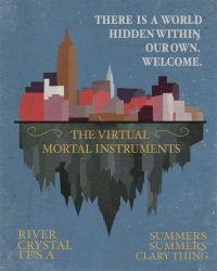 The Virtual Mortal Instruments