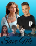 Save Me (A Liam Payne Fan Fiction)
