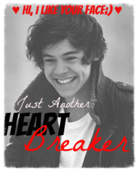 Just Another Heartbreaker (Harry Styles)