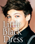Little Black Dress -1D imagine *Færdig*