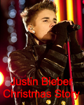 Justin Bieber Christmas Story