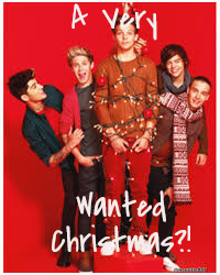 A Very Wanted Christmas?!