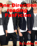 One Direction reading FanFiction