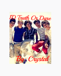 One Direction Truth or Dare