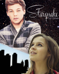 Starquake - A Louis Tomlinson Fanfiction
