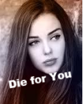 Die for You *Harry*
