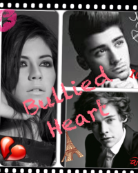 Bullied love (harry styles fanfic)