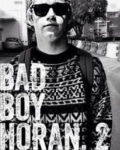 Bad Boy Horan. 2