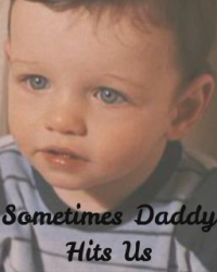 Sometimes Daddy Hits Us [Baby!Niall]