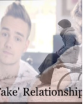 The 'Fake' Relationship