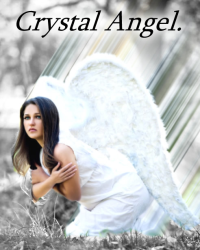 Crystal Angel.