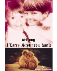 Strong | Larry Stylinson
