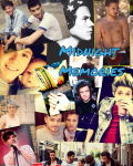 Midnight Memories ((image requests))
