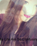 My Life Are So Confusing