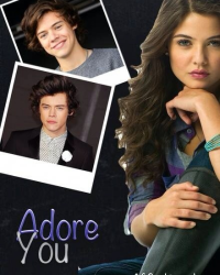 Adore you   One Direction