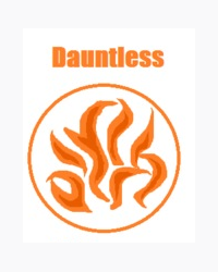 Duantless and divergent