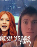 The New Years Party (BajanCanadian/TeamCrafted FanFic)