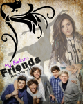 My brothers friends - One Direction