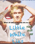 Little White Lies (Punk Niall AU)