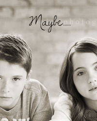 Maybe....