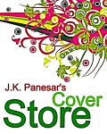 J.K. Panesar's Cover Store (CLOSED!)