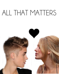All that matters