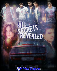 All Secrets Revealed ((LOAL 2 One Direction))